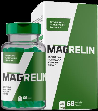 Magrelin