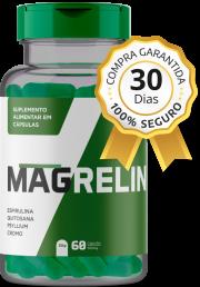 Magrelin garantia